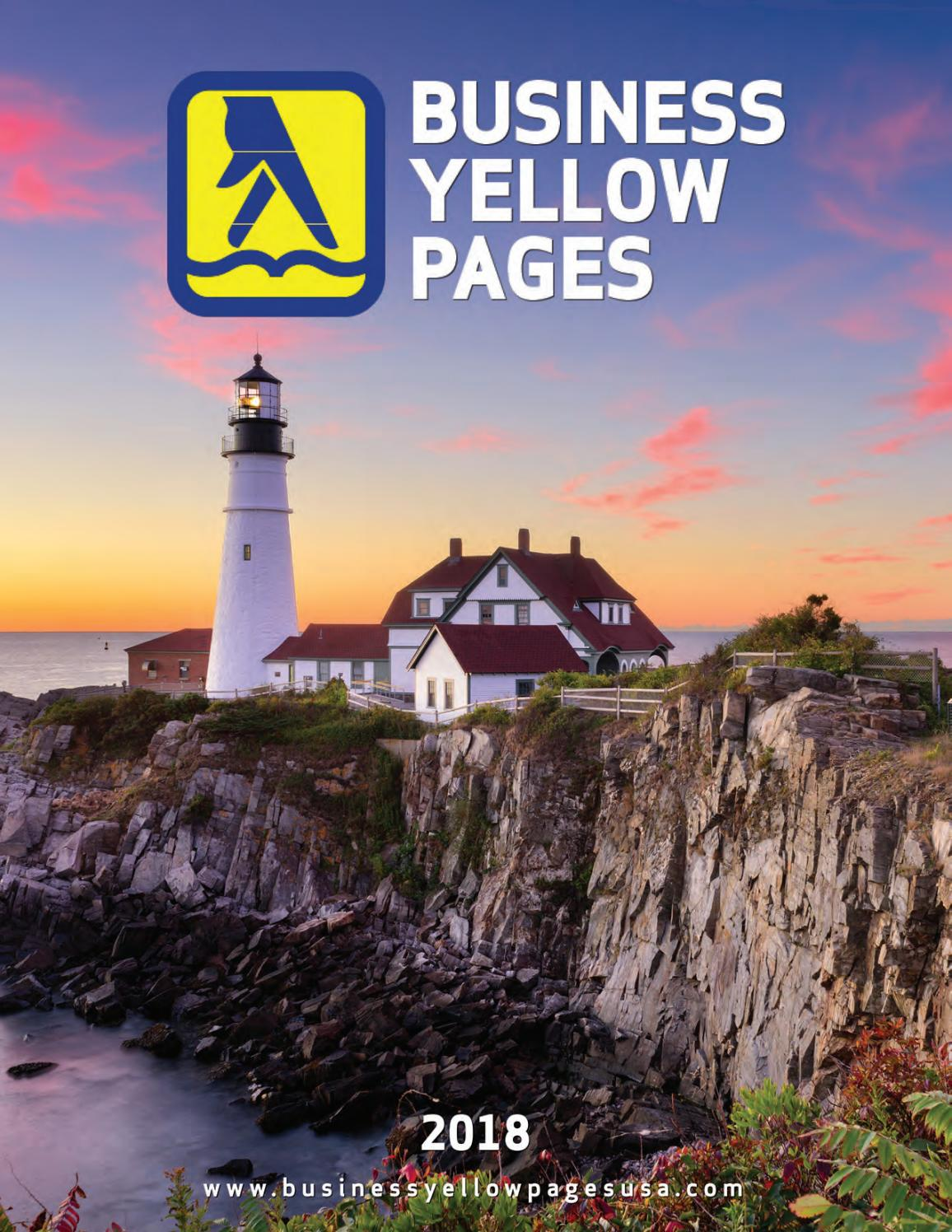 Business Yellow Pages USA 2018 by El Periodico U S A  - issuu