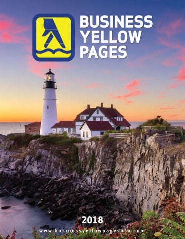 f4aff81021 Business Yellow Pages USA 2018 by El Periodico U.S.A. - issuu