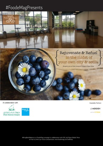 Page 20 of Rejuvenate & Refuel