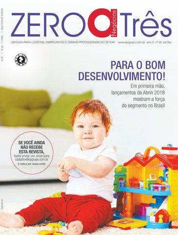 3c1f84967 Revista Negócios de Zero a Três  35 by EP Grupo – Agência de ...