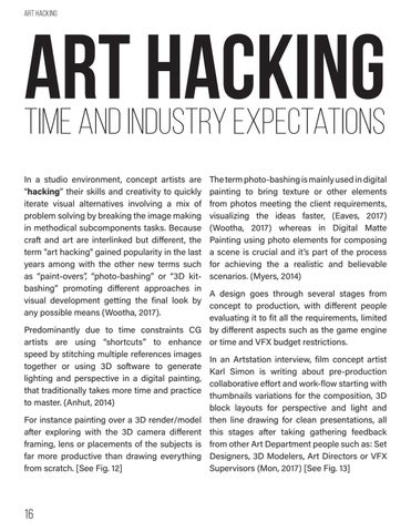 Page 16 of Art Hacking