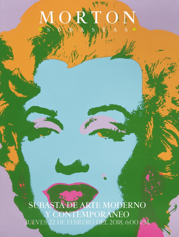 Subasta de Arte Moderno y Contemporáneo by Morton Subastas - issuu