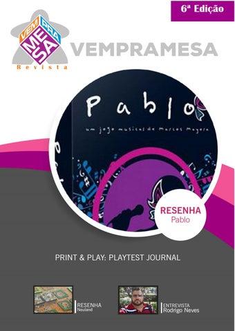 d878fcc64 Revista Vempramesa 6ª edição by revistavempramesa - issuu