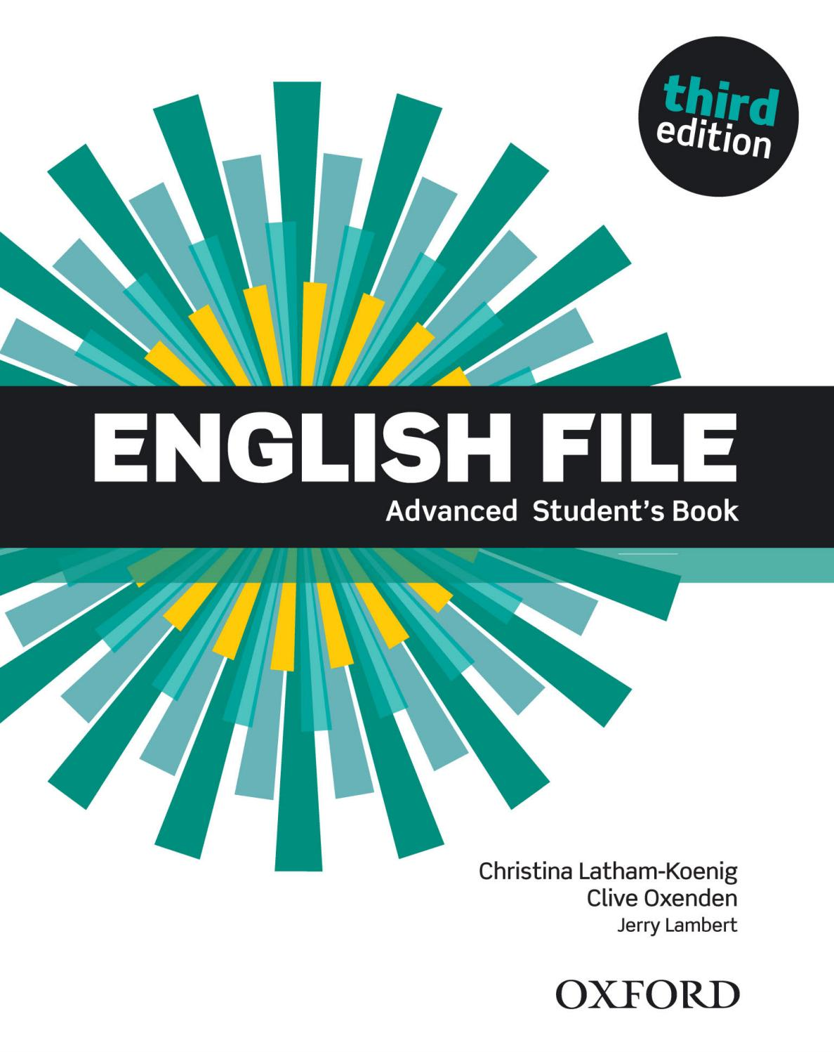 English File Advanced Student S Book By Toanbau Issuu