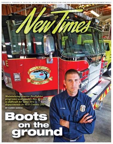 New Times Feb 8 2018 By New Times San Luis Obispo Issuu