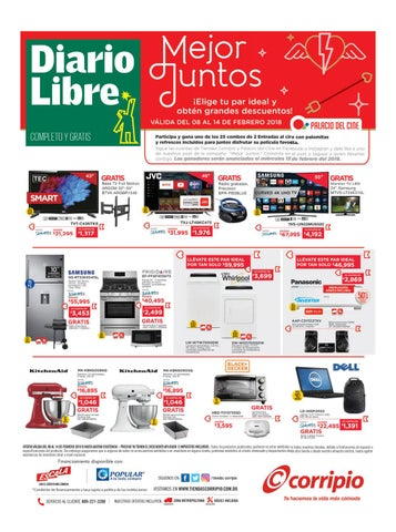 297a03cd1d82 Diariolibre5097 by Diario Libre - issuu