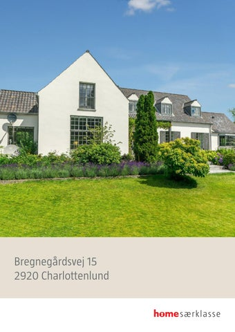 Bregnegårdsvej 15 by Home Charlottenlund - issuu