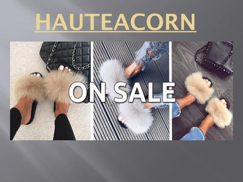 ff36a81f4 Buy fur hats an fur beanies from hauteacorn made up of 100 natural and  quality fur
