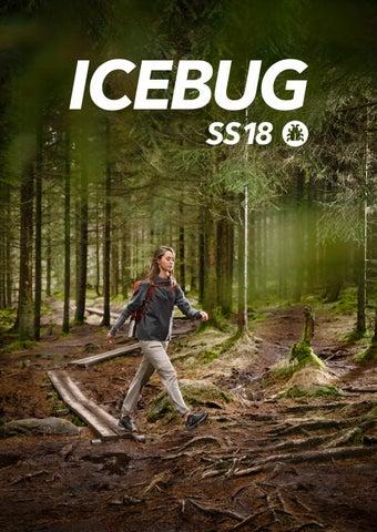Icebug workbook ss18 by Dobsom Polska issuu