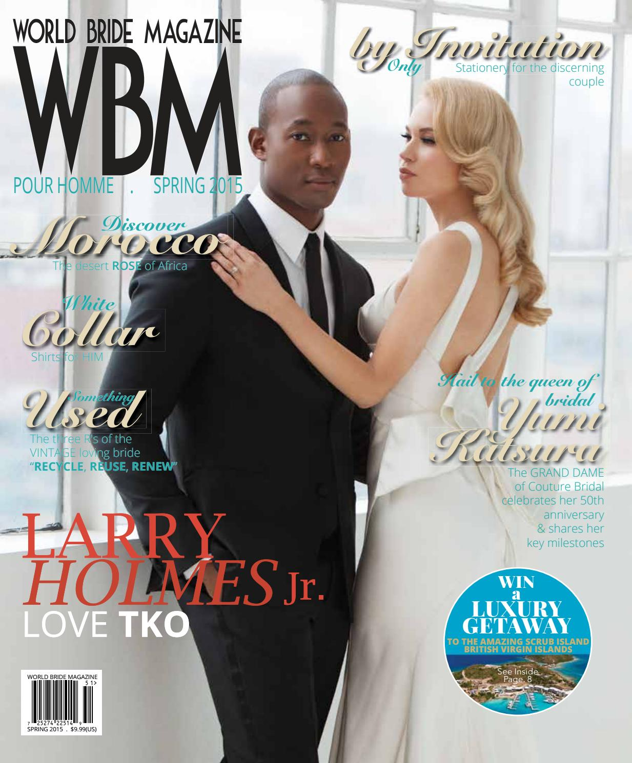 World Bride Magazine International Multi Cultural Bridal Magazine