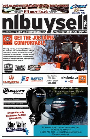 Buy and Sell Magazine Issue 1076