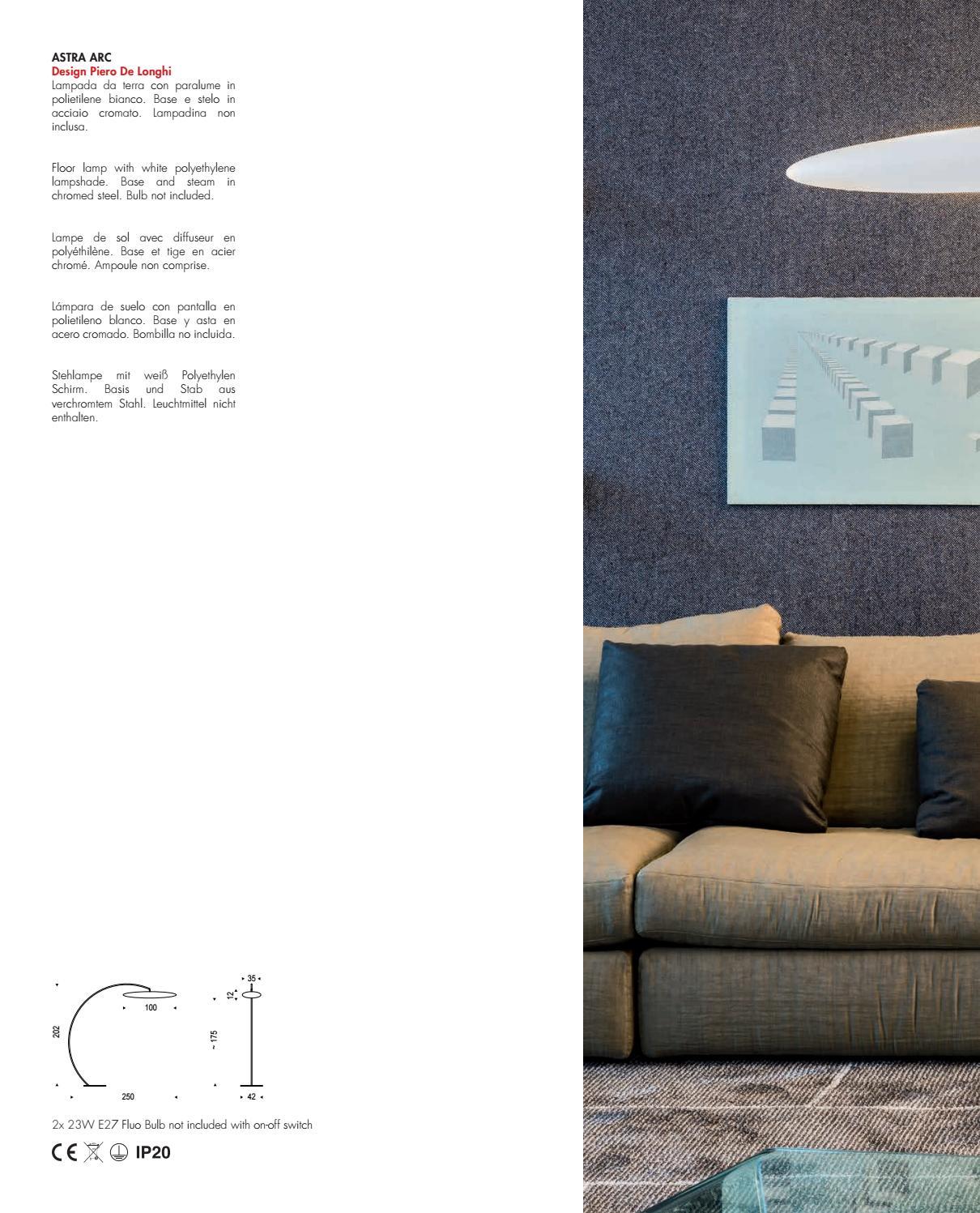 Lampada Da Studio Design cattelan italia lighting by planetasveta - issuu