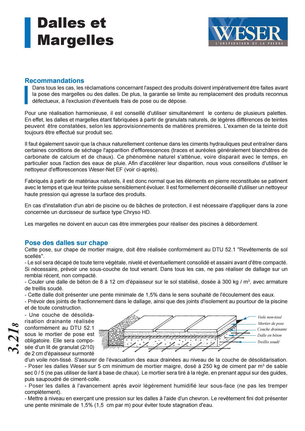 Dalle De Protection Piscine mise-en-oeuvre-pose-dalles-et-margelles-de-piscine-weser