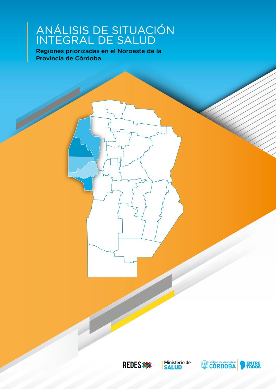 Análisis de Situación Integral de Salud by Programa Redes Córdoba ...