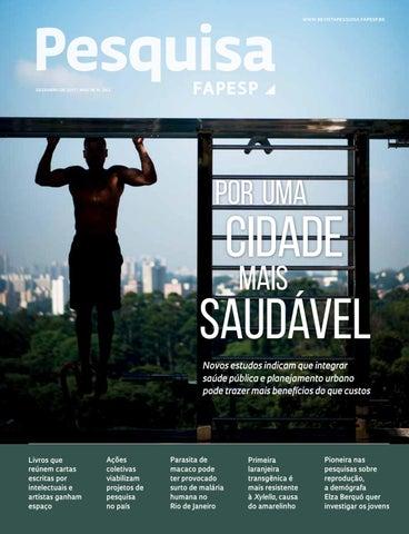 Por uma cidade mais saudável by Pesquisa Fapesp - issuu 292360ff841e8