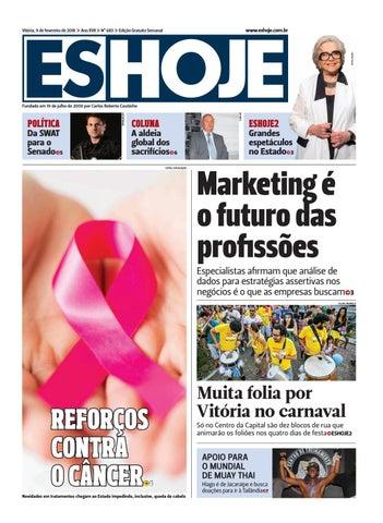 f1ccbfd7db873 Jornal ESHOJE 683 by Jornal ESHOJE - issuu