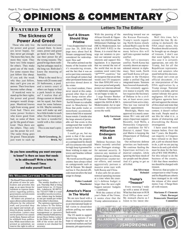 edit for publication 6 letters