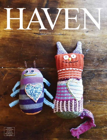 166ad37ff40 LKLD HAVEN Nov 2017 by HAVEN - issuu