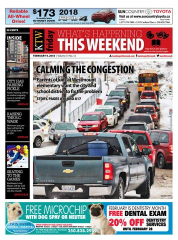 Gentil Kamloops This Week February 9, 2018 By KamloopsThisWeek   Issuu