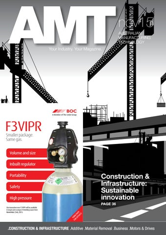 AMT NOV 2015 by AMTIL - issuu