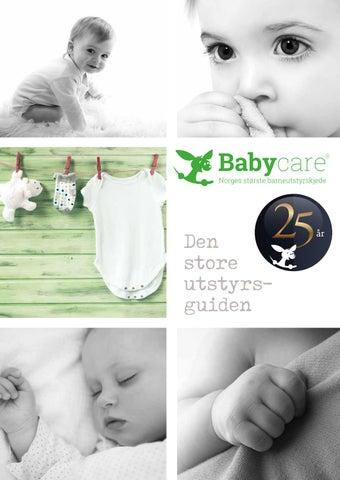 340115ef Kataloger - Babycare Kristiansand