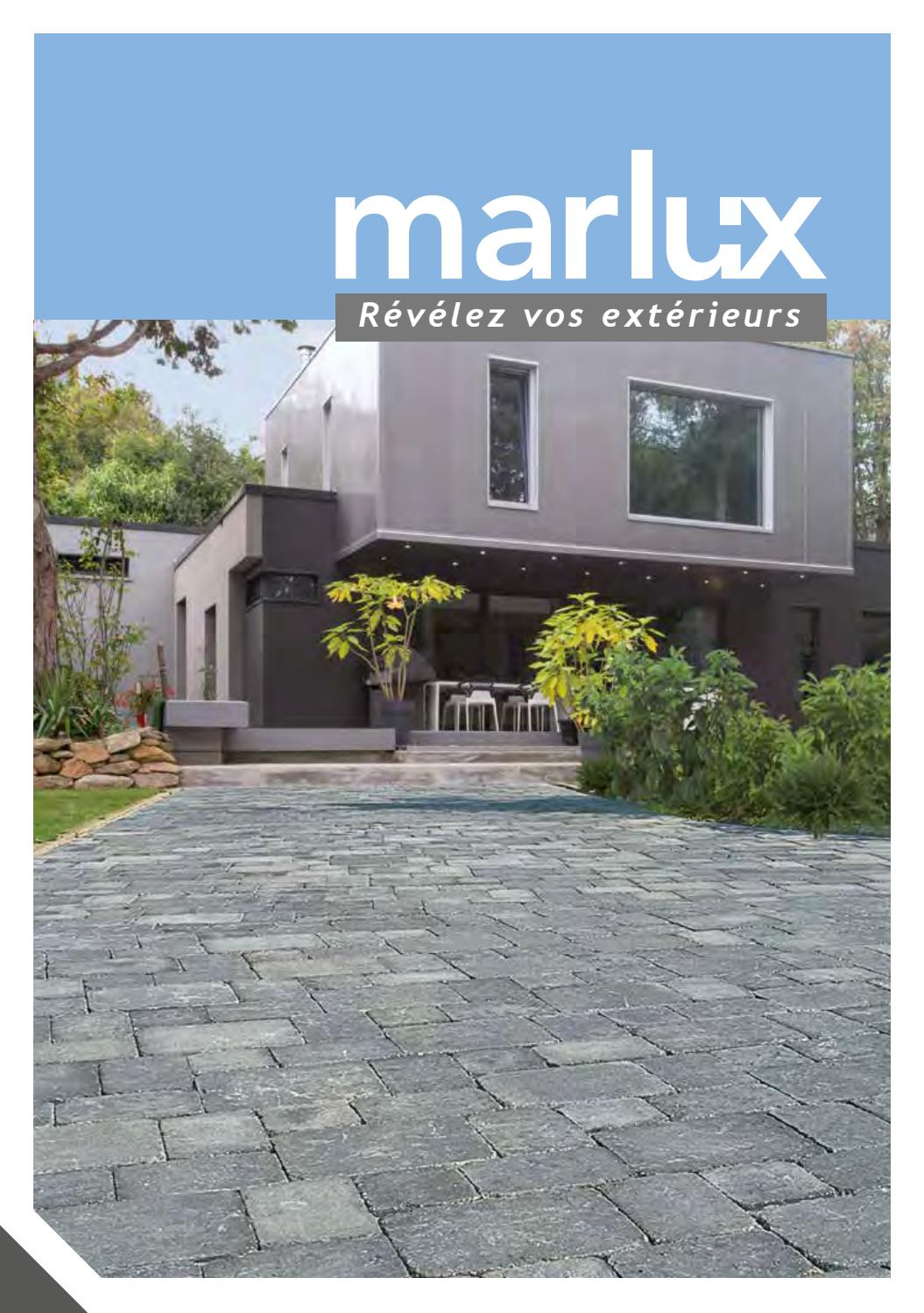 Catalogue Marlux 2017 By Bigmatfrance Issuu