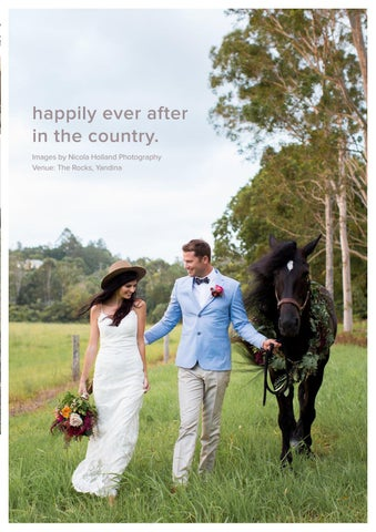 Page 61 of Happily Ever After in the Country