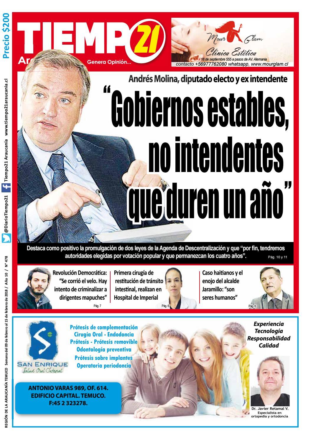 Muebles Caupolican San Carlos - Edici N 478 Andr S Molina Gobiernos Estables No Intendentes [mjhdah]https://image.isu.pub/170324145045-5d6ddc1e9512510045f4edcd4e53a3d1/jpg/page_1.jpg