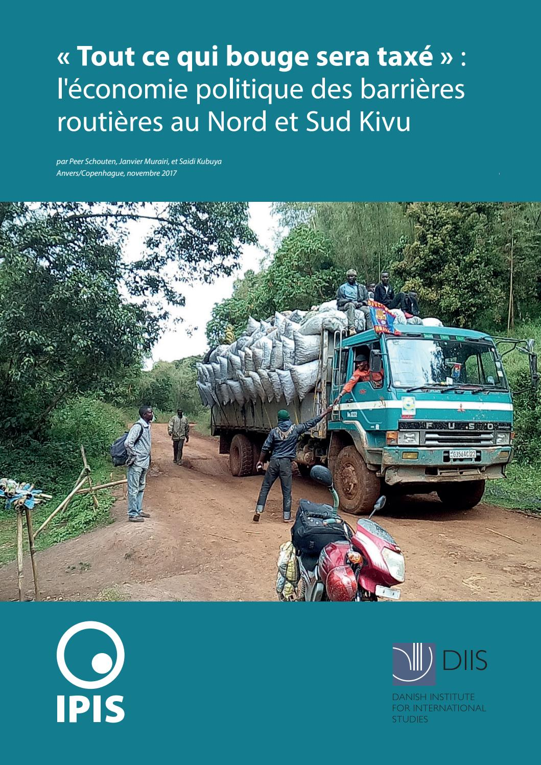 Nord-Kivu : à la rencontre des déplacés de Kanyabayonga (REPORTAGE)