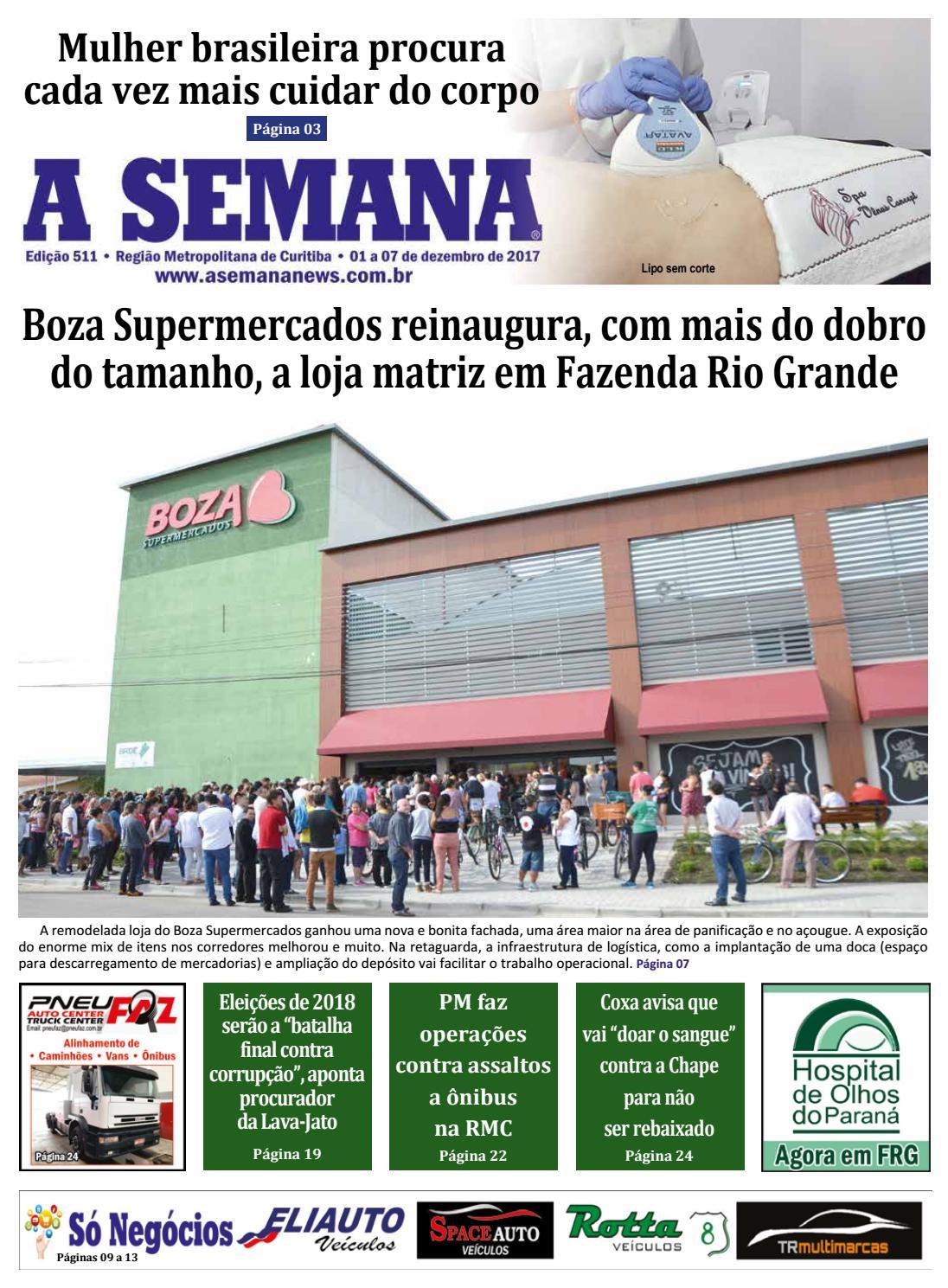 a8e6deccf Edição 511 by asemana news - issuu