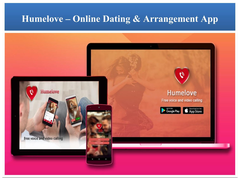 Online Dating app gratis nedladdning