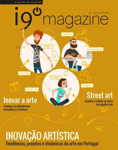 9ef5c4612 i9magazine#25 by Vânia Guerreiro - issuu