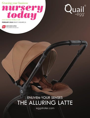 Nursery Today By Lema Publishing Issuu