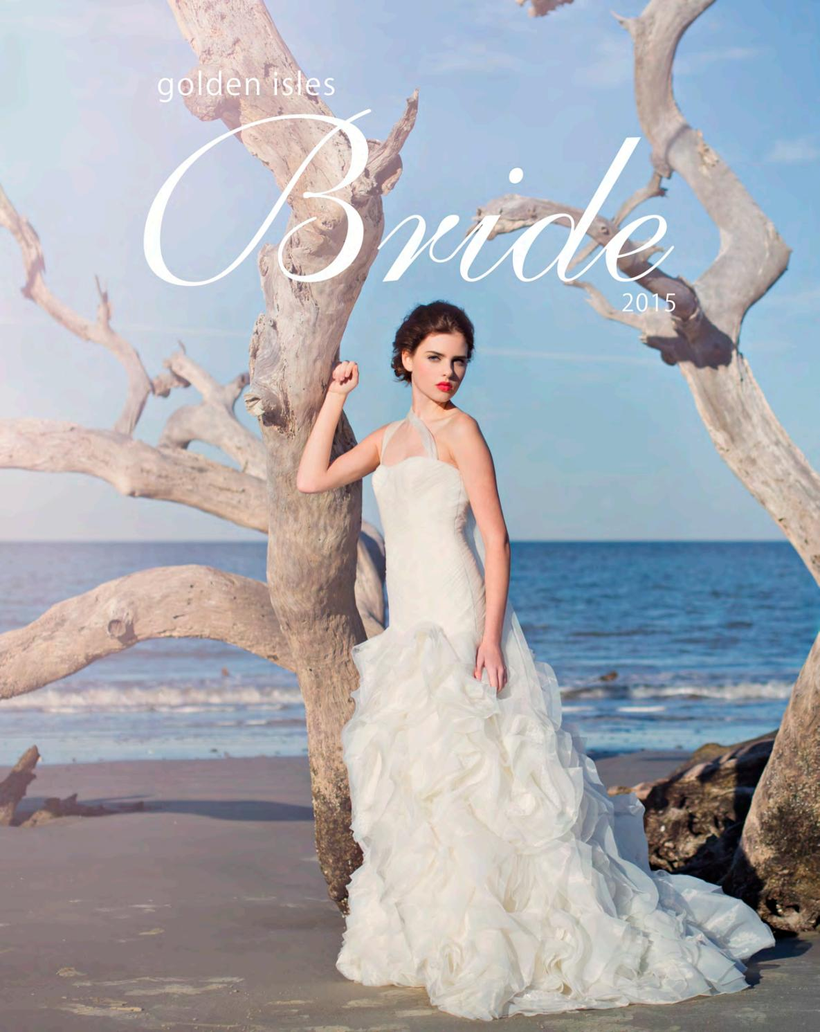 Golden Isles Bride 2015 by goldenislesbride - issuu