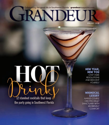 b442915250b1 Grandeur Magazine - January 2018 by Grandeur Magazine - issuu