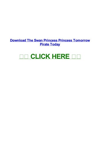 the swan princess dual audio 480p