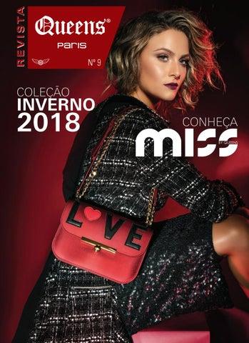 96fa10aab Revista Queens 2018 Inverno I SANTINO by Santino - issuu