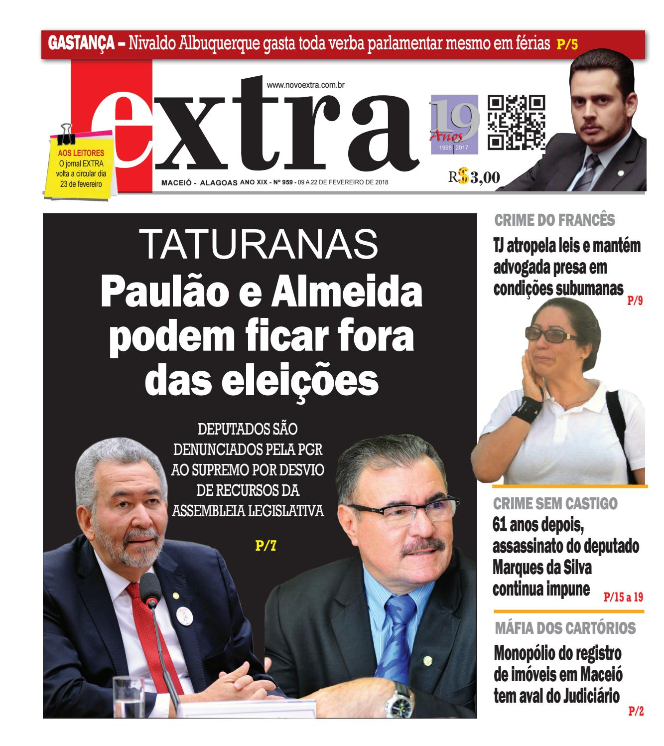bce658538c Edicao959 by Jornal Extra - issuu
