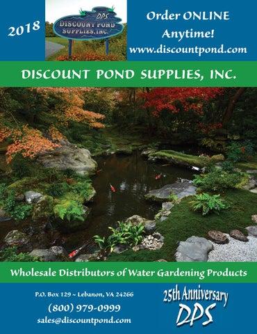 Atlantic Water Gardens FP100 TidalWave Mag Drive Fountain Pump