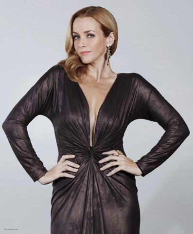 Page 40 of Annie Wersching Cover Story