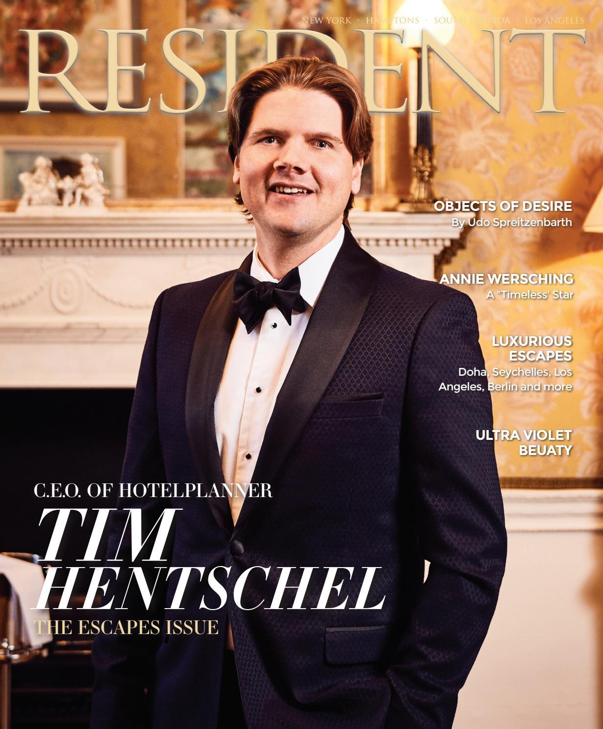 932489d4d81 Resident Magazine February 2018 Issue - Tim Hentschel by Resident Magazine  - issuu