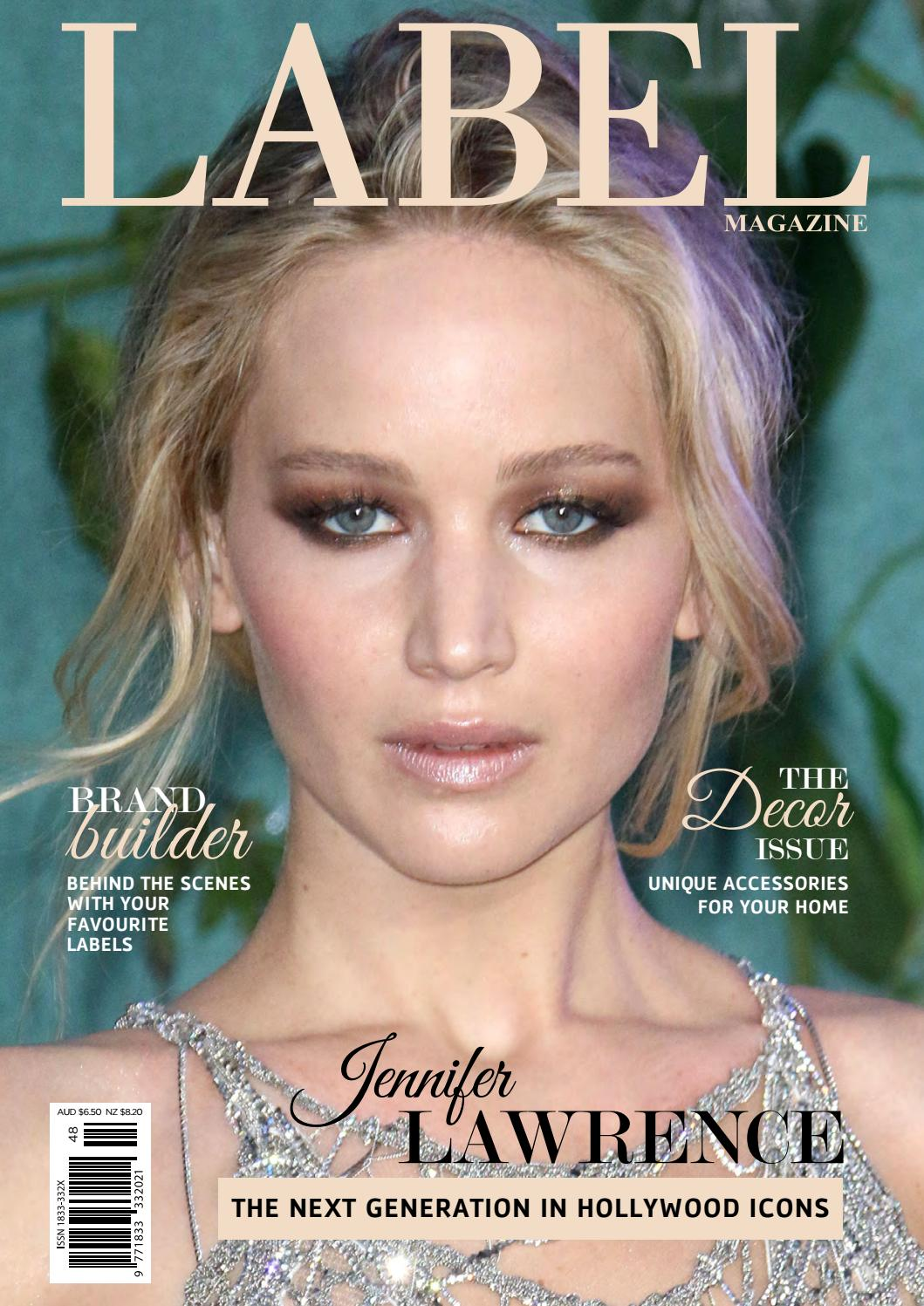 Label Magazine Summer 2017 by Label Magazine - issuu