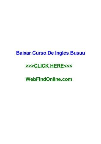 INGLES BAIXAR TELECURSO 2000