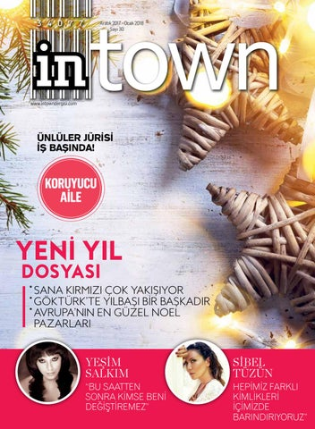 3995c67a98e45 Intown 30 web by Intown Dergisi - issuu