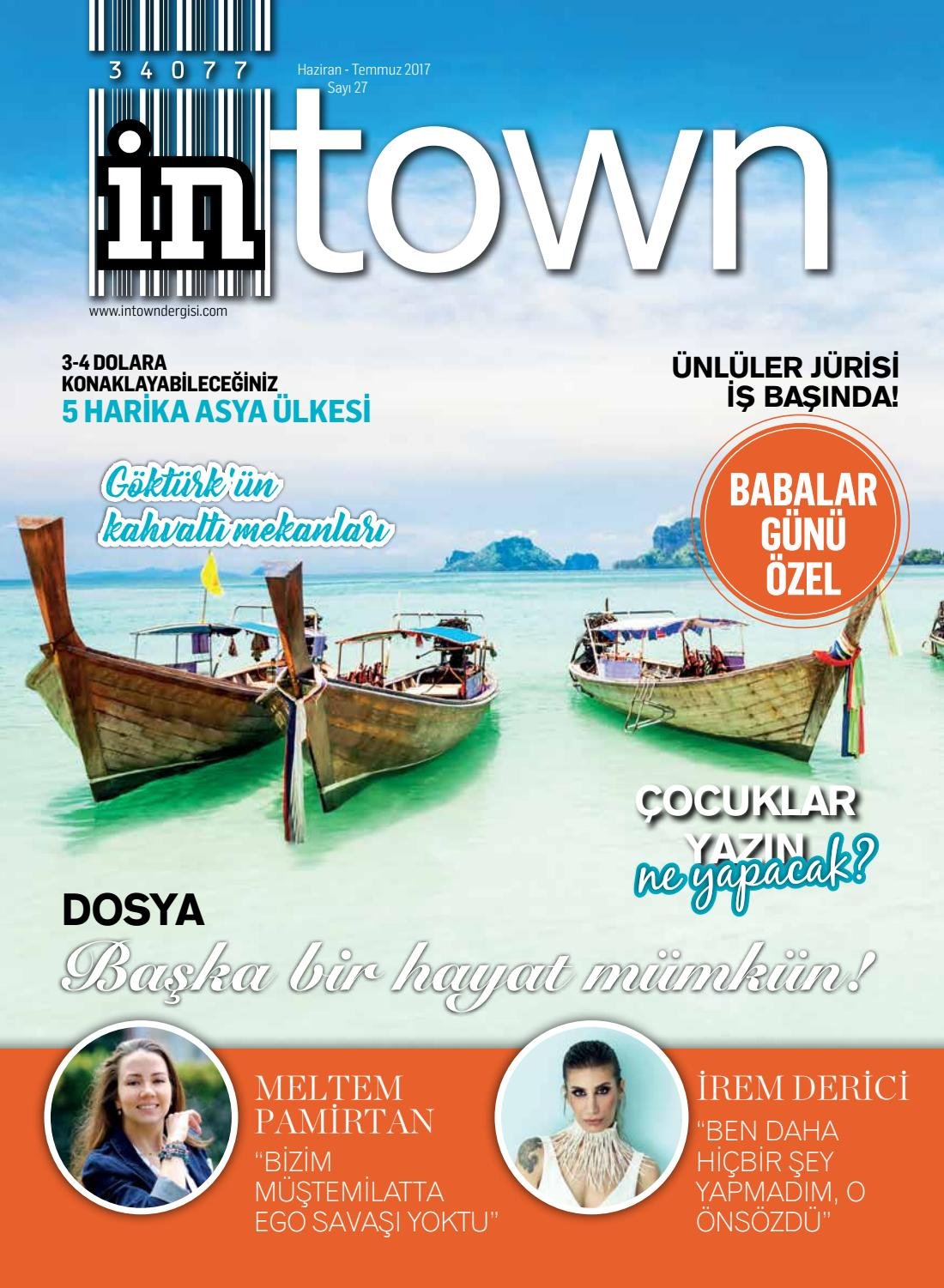 2846b66a1539e Intown 27 web by Intown Dergisi - issuu
