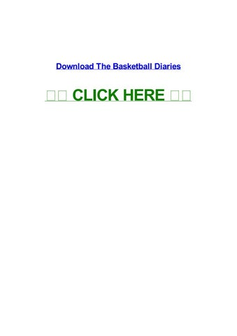 the basketball diaries full movie hd download