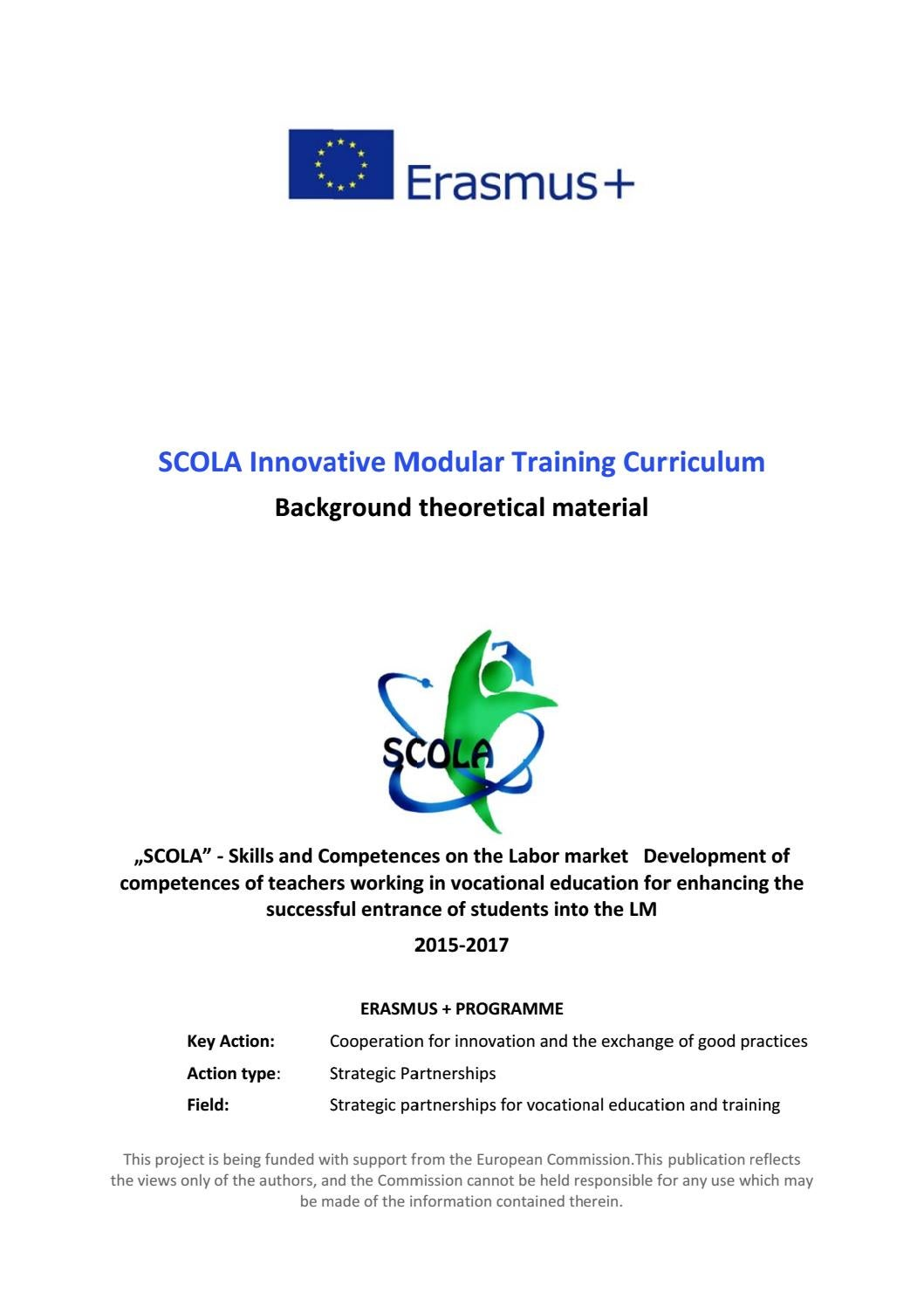 Scola Corrected Theory Final By Issuu Figno1 Simple Wiring Diagram For A Residential Building
