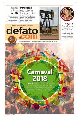 81dd9afc6f4 Jornal de Fato by Jornal de Fato - issuu