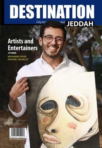 Artists and Entertainers of Jeddah