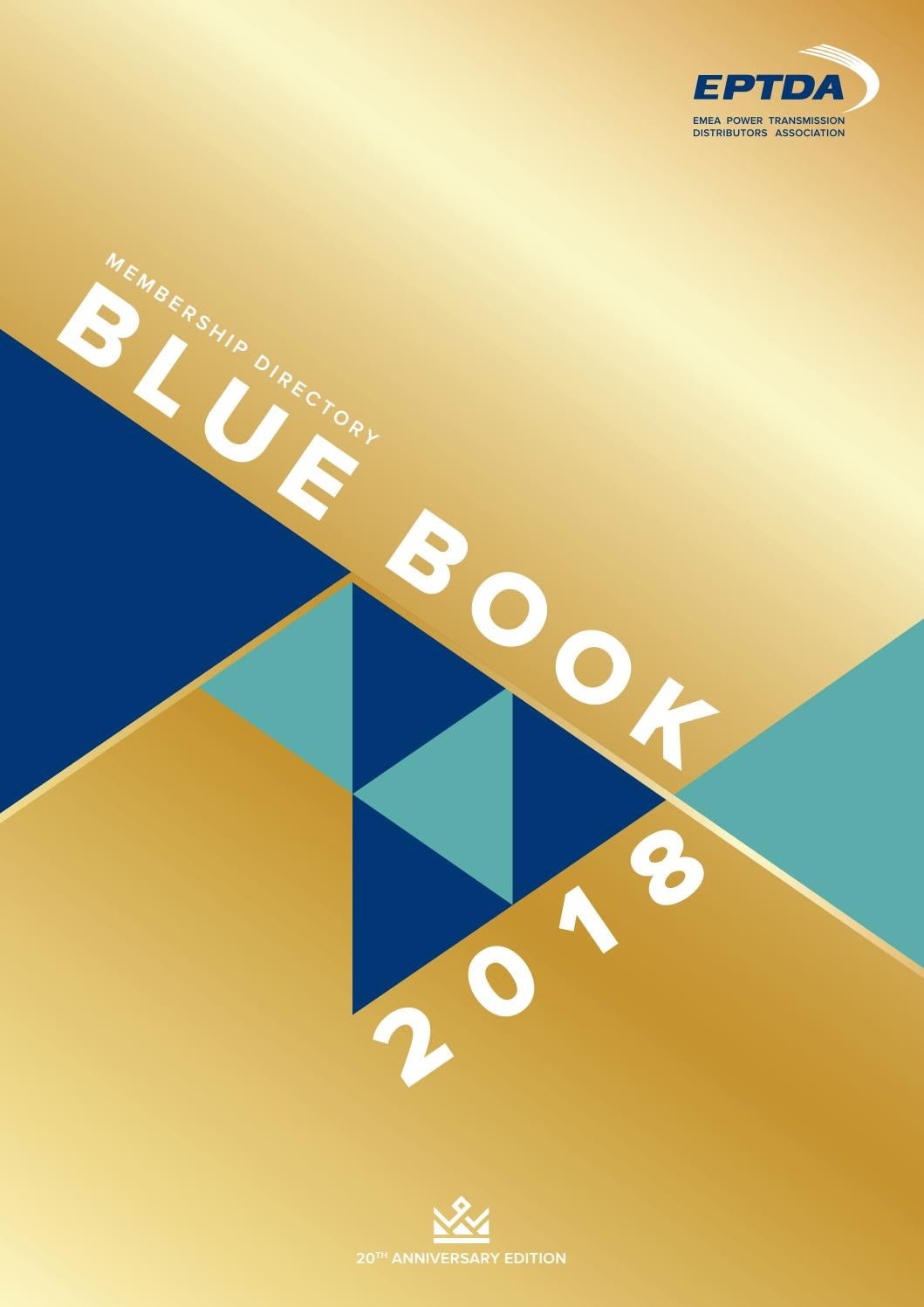 Eptda Blue Book 2017 2018 Public By Issuu Tsubaki Wiring Diagram